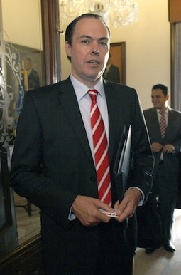 Un administrador de empresas, el nuevo delegado de la Profepa ...   PLE   Scoop.it