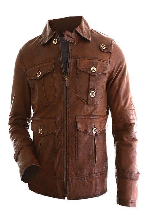 Jason Statham Style Jacket SALE>>UK Leather Factory | Leather Jacket Stylish | Scoop.it