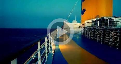 Godard a filmé la fin de l'Europe sur le «Costa Concordia» | Union Européenne, une construction dans la tourmente | Scoop.it