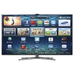 Samsung UN55ES7500 vs UN55ES8000: Which do yo like? | Samsung LED TV Review | Scoop.it