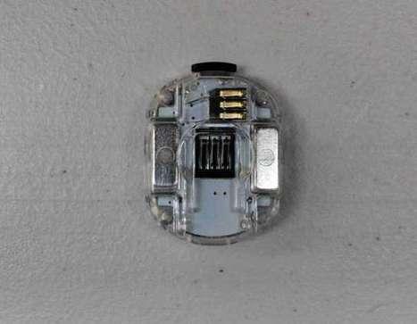 Sensor 4W  - 4W Capteur | Smart Phone Display Security | Scoop.it
