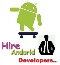 Hire Dedicated Android App Developer Hyderabad India   Panzer Technologies   IT   Blog   iPhone Application Development, iPhone Application Development in USA, iPhone Application Development in India,   Scoop.it