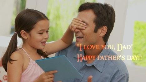 Happy Fathers Day Quotes | happy fathers day quotes 2014 | Scoop.it