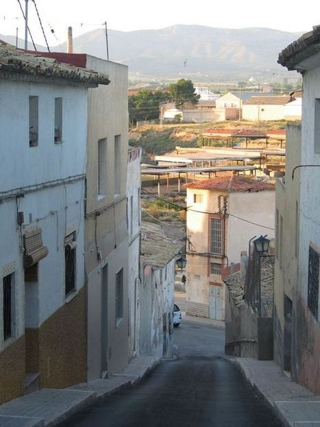 Sax (Alicante) | Cultura y turismo sustentable | Scoop.it