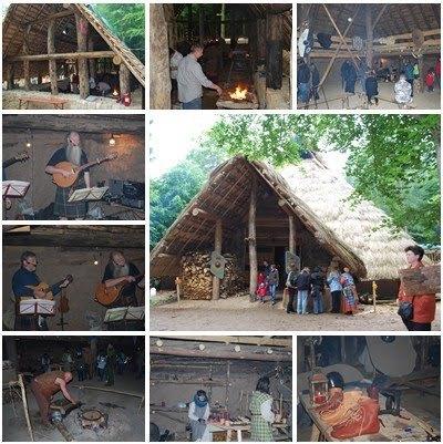 Festival celtique-bealtaine - un knol de Gust MEES | | Festivals Celtiques et fêtes médiévales | Scoop.it