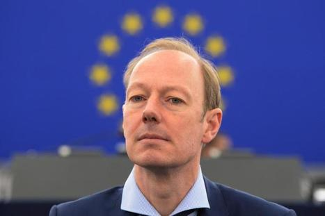 Martin Sonneborn will Deutsch als einzige EU-Amtssprache | Welfare, Disability, Politics and People's Right's | Scoop.it