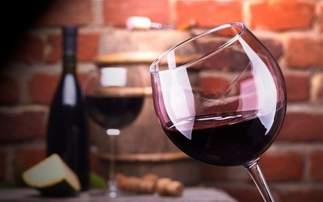 Drank too much wine? Just blame the glass | Reviews | Scoop.it