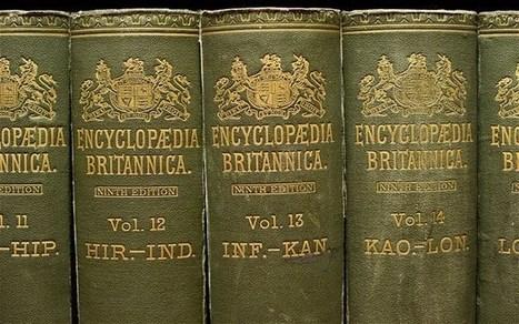 An Epistemological Critique of Wikipedia | Peer2Politics | Scoop.it