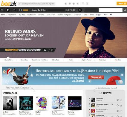 5 sites pour télécharger de la musique légale et ... - Autour du Web | Musique et internet | Scoop.it