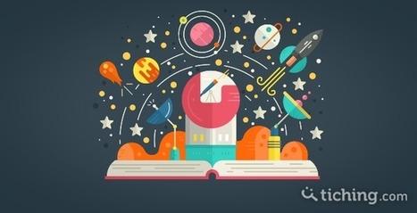 7 libros inspiradores para encontrar tu vocación | El Blog de Educación y TIC | Contenidos educativos digitales | Scoop.it