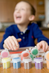 High Holy Days Crafts and Activities for Kids | RJ Blog | Jewish Education Around the World | Scoop.it
