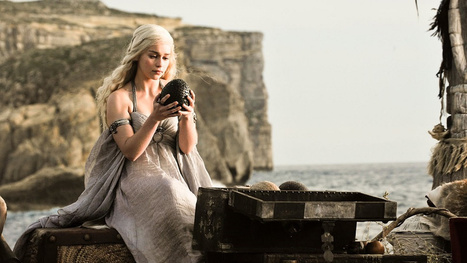 The Deleted Scenes (and Last Minute Changes) in the First Two Seasons of Game of Thrones   Sci-Fi   Scoop.it