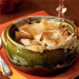 French Onion Soup | MyRecipes.com | Cooking | Scoop.it