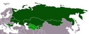 Alphabet cyrillique - Wikipédia | Alphabets | Scoop.it