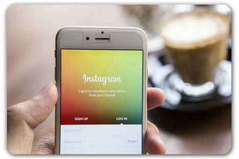 10 terrific Instagram tools and apps for marketers | Pinterest & Instagram for Nonprofits | Scoop.it