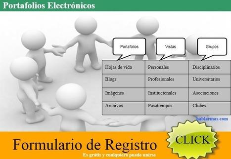 e-Portafolio , una estrategia de aprendizaje 2.0 | Educacion, ecologia y TIC | Scoop.it