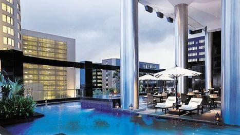 Bombay, l'Inde en cinémascope | Jetlag : jet privé, conciergerie de luxe et voyages de rêve... | Scoop.it