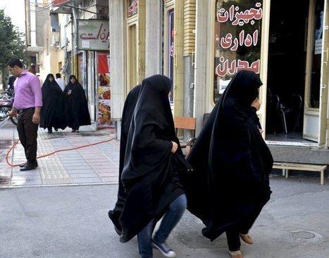 La lucha de las mujeres iraníes por montar en bicicleta | en bici verde | Scoop.it