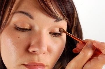 Comment faire demande Maquillage des yeux | Maquillage | Scoop.it