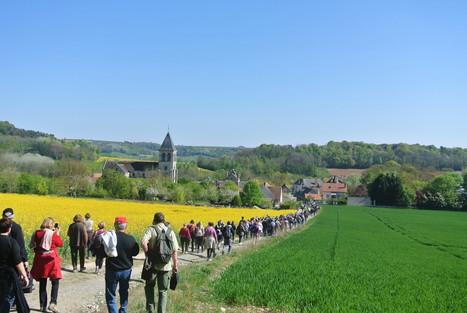 Ribemont : une marche sur les traces de l'Histoire - L'Aisne Nouvelle | Généalogie et histoire, Picardie, Nord-Pas de Calais, Cantal | Scoop.it
