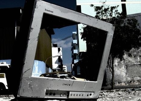 Le web, fossoyeur ou avenir de la télévision ? | Innovation et éducation aux médias numériques | Scoop.it