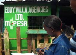 Mobile money is transforming the business of agriculture in Kenya   Payment Technologies   Scoop.it
