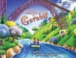 À la découverte du viaduc de Garabit [concours] « J'aime le Japon | Langue et Culture japonaise | Scoop.it