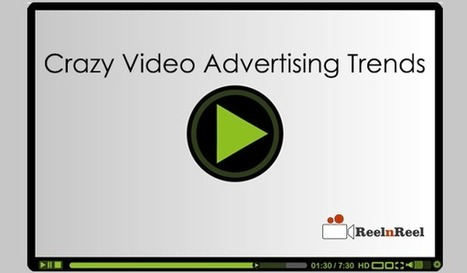 6 Crazy Trends in the Video Advertising Industry | YouTube Marketing | Scoop.it