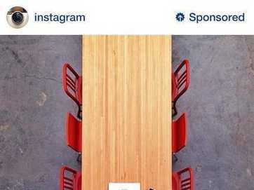 This Is What Ads On Instagram Look Like | Communication Advisory | Scoop.it