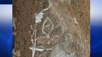Stolen ancient rock carvings in California found   Archaeology News Network   Kiosque du monde : Amériques   Scoop.it