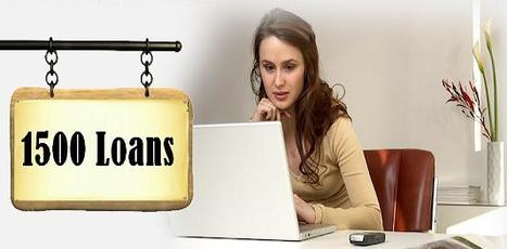 Get Quick 1500 Loans To Make Your House Insect Free | 1500 Loan Bad Credit | Scoop.it