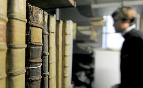 Un pas vers le numérique | L'enjeu des nouveaux dispositifs de lecture en bibliothèque | Scoop.it