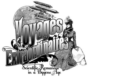 Voyages Extraordinaires: The Lost Zeppelin (1929) | F_C | Scoop.it