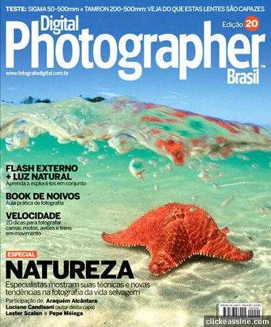Revista Fotografe Melhor edição 196 | Fotografia digital | Scoop.it