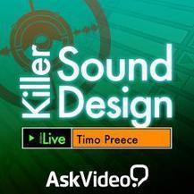 Live 9 402: Killer Sound Design Video Tutorial - macProVideo.com | PRO Tutorials - Music Production | Scoop.it