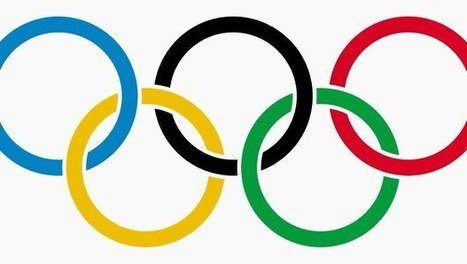 100 Years Of Olympic Logos: A Depressing History Of Design Crimes | Curation | Scoop.it