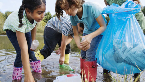 7 Creative Ideas for Service Learning | Each One Teach One, Each One Reach One | Scoop.it