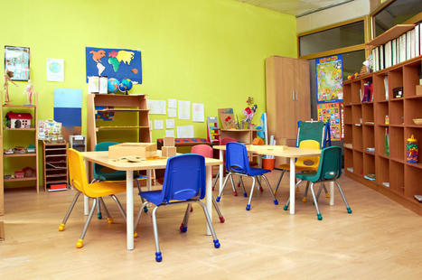 In our opinion: Early childhood education gets increased attention and funding | Educational Resources for Kids | Scoop.it