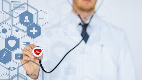 Take Control of Your Data Ownership | EHR and Health IT Consulting | Scoop.it