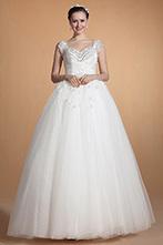 [EUR 199,99] Carlyna 2014 Nouveauté Chic Cœur Perles Robe de Mariée(C37143107) | robe de mariée, robe de soirée | Scoop.it