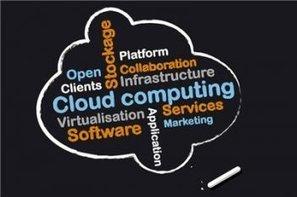 Cloud public : un marché de 47,4 milliards de dollars en 2013 | Cloud Agility | Scoop.it