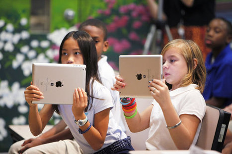 school board candidates question iPad initiative – from use of tablet to brand ... - The Herald   HeraldOnline.com   IPADS in Primary Schools   Scoop.it
