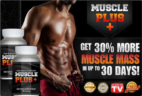 Help In Increase Muscle Mass | Help In Increase Muscle Mass | Scoop.it