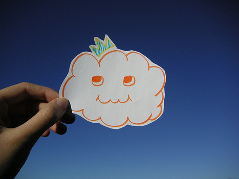 iCloud snafus point to dark side of consumer cloud | All Things Mac | Scoop.it