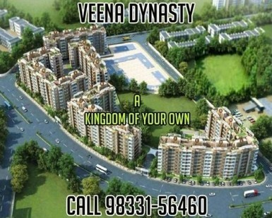 Veena Dynasty pre launch | Real Estate | Scoop.it