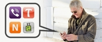 Llame gratis desde su teléfono inteligente   LAS TIC EN EL COLEGIO   Scoop.it