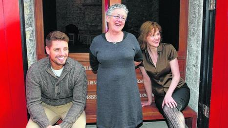 Druid Academy takes to the stage at NUI Galway - Irish Times | The Irish Literary Times | Scoop.it