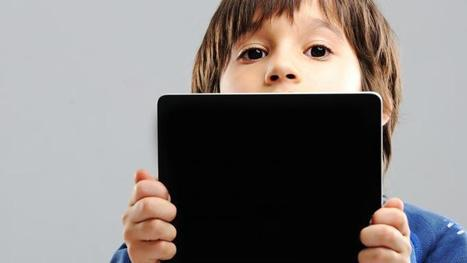 Last-Minute Gift Ideas: Tablets For Kids | Kids-friendly technologies | Scoop.it