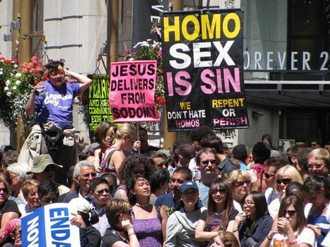 Making gay business the frontline in the fight against HIV   HIV and the LGBT Community   Scoop.it