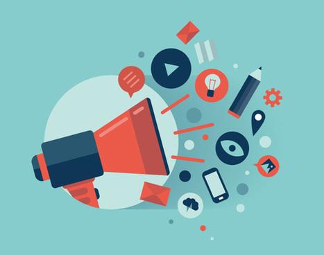 Social Media Marketing Strategies: Effective Successful Marketing | Social Media Strategy | Scoop.it